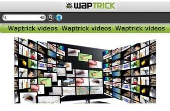 Waptrick videos