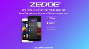 Zedge – Wallpaper Ringtones and Themes