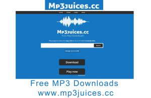 Mp3 juices –  Free MP3 Downloads | www.mp3juices.cc