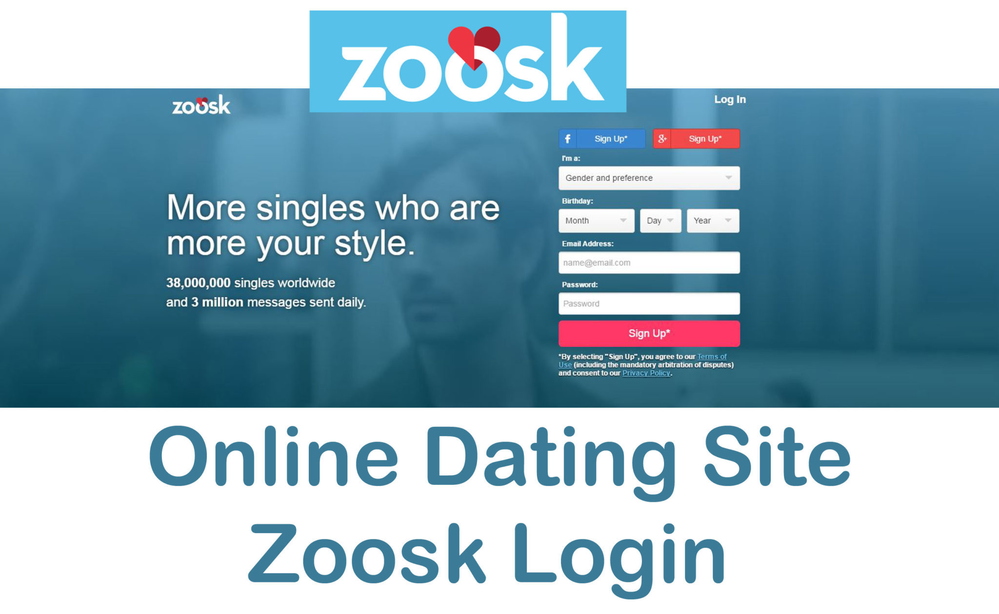 Zoosk - Online Dating Site | Zoosk Login | www.zoosk.com