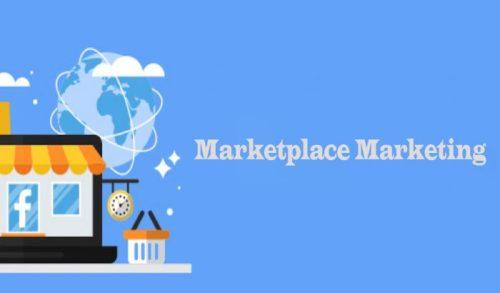 Marketplace Marketing - Facebook Marketplace Near Me