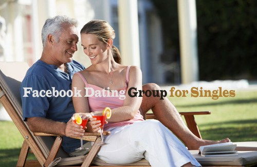 Facebook Dating Group for Singles