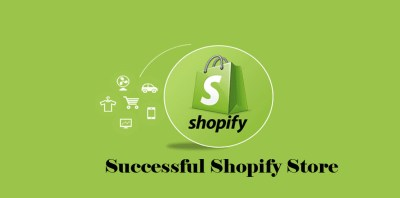 Successful Shopify Store - Shopify Online Stores | Shopify Account