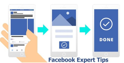 Facebook Expert Tips - Facebook Marketing Tips