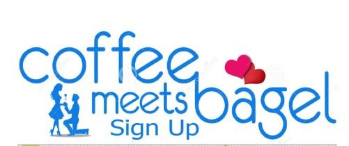 Coffee Meets Bagel Sign Up - Coffee Meets Bagel Account