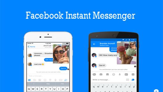 Facebook Instant Messenger