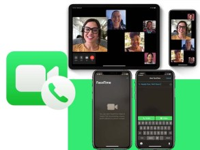 Facetime App - Facetime Group Call | Facetime App Download