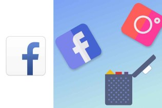Facebook Deleted my Account - Facebook Deleted