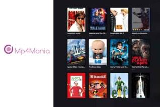 Mp4mania - Ml4mania Movie Site | www.mp4mania.com