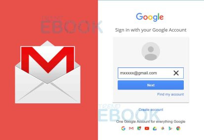 Gmail Account Login- How to Login to Google Mail Account