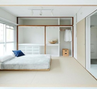 Apartment With Artistic Japanese Style Design 05