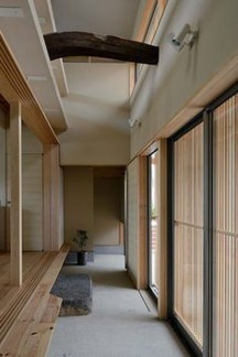Apartment With Artistic Japanese Style Design 08