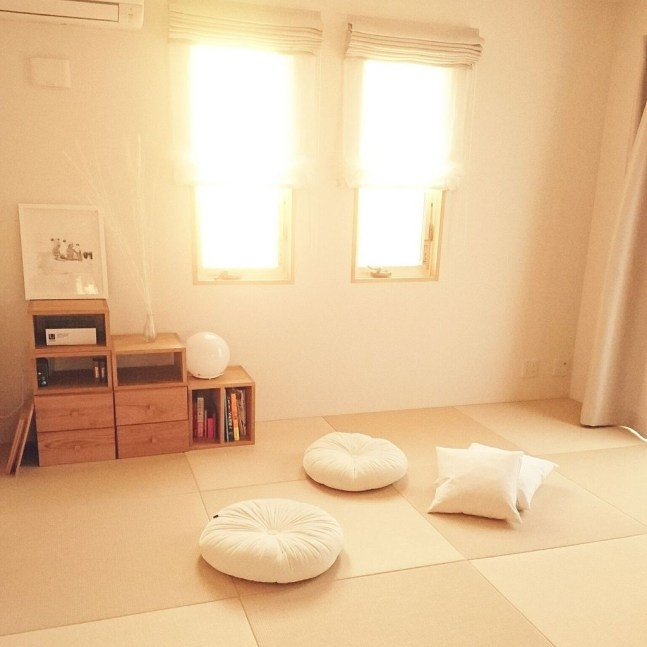 Apartment With Artistic Japanese Style Design 15