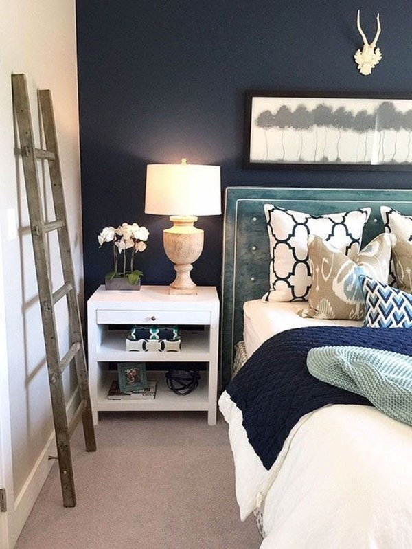 Bedroom Decorating Ideas To Create New Atmosphere 14