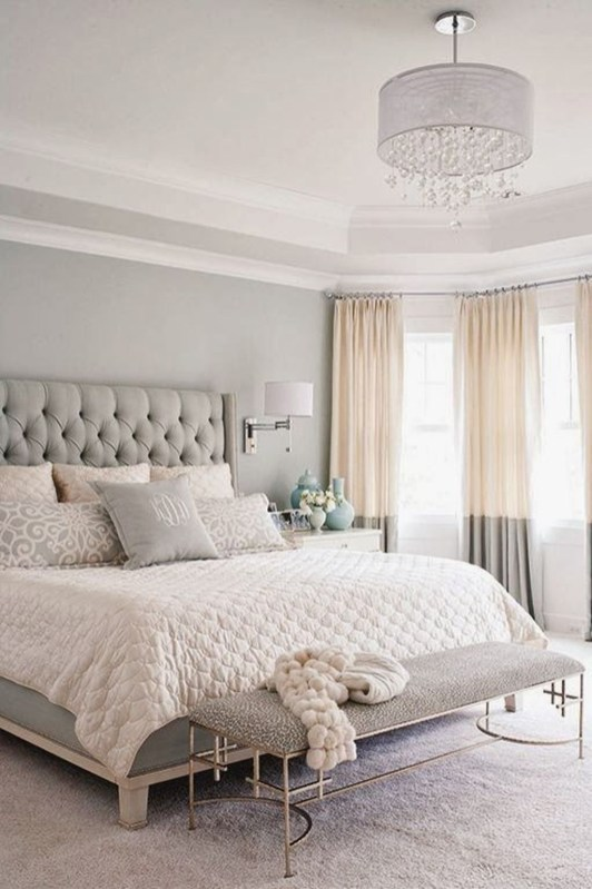 Bedroom Decorating Ideas To Create New Atmosphere 15