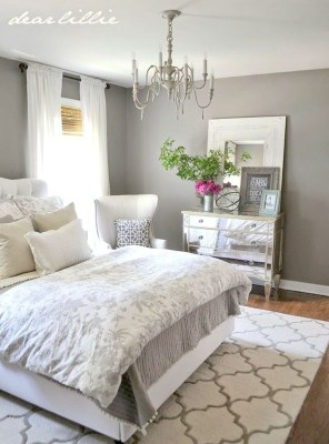 Bedroom Decorating Ideas To Create New Atmosphere 23
