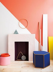Color Combinations For The Walls That Will Make Your Home Unique 05