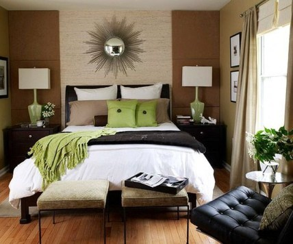 Colors To Make Your Room Look Bigger 18