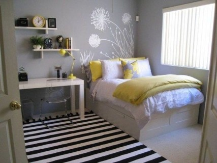 Colors To Make Your Room Look Bigger 22