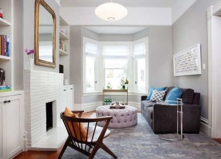 Colors To Make Your Room Look Bigger 30