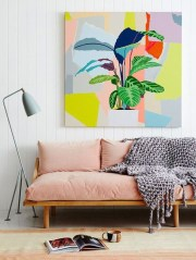 Colors To Make Your Room Look Bigger 34
