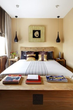 Colors To Make Your Room Look Bigger 43