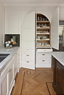 Functional Dish Storage Inspirations For Your Kitchen 14