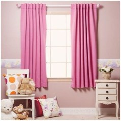 Guide To Choosing Curtains For Your Minimalist House 09