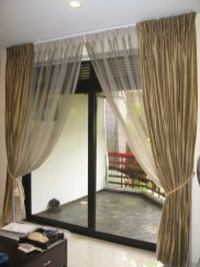 Guide To Choosing Curtains For Your Minimalist House 35