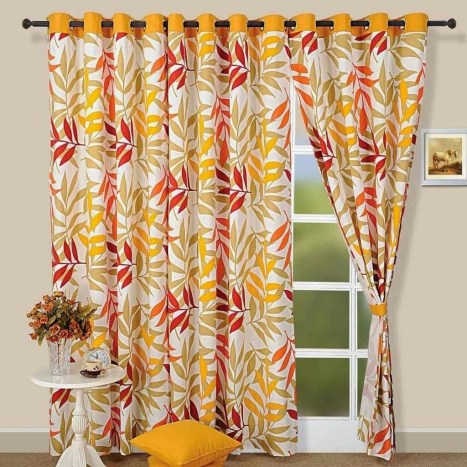 Guide To Choosing Curtains For Your Minimalist House 39