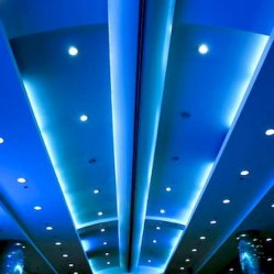 Inspirational Decorations With LED Lights 27