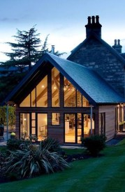 Inspirations For Beautiful House Extension 13
