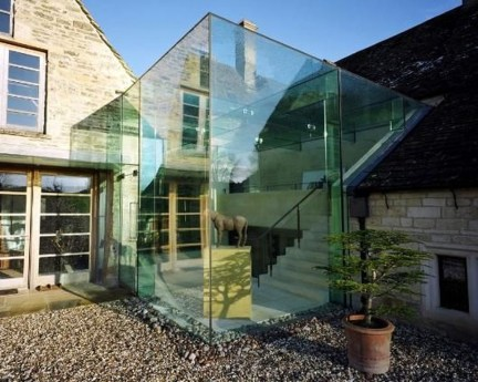 Inspirations For Beautiful House Extension 15