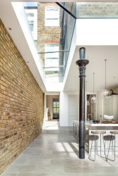 Inspirations For Beautiful House Extension 41