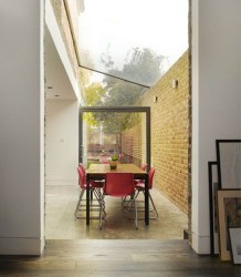 Inspirations For Beautiful House Extension 42