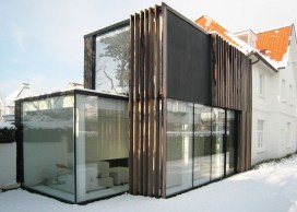 Inspirations For Beautiful House Extension 46