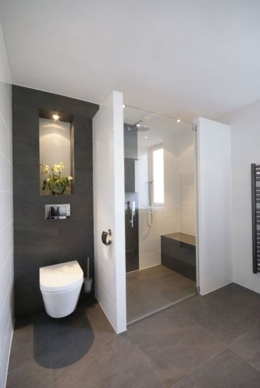 Inspiring Bathrooms With Stunning Details 49