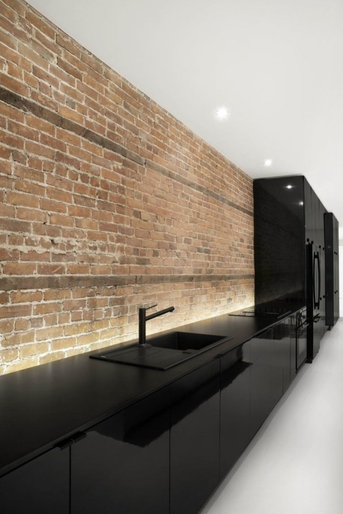 Simple Steps To Create The Ultra Modern Kitchens 13