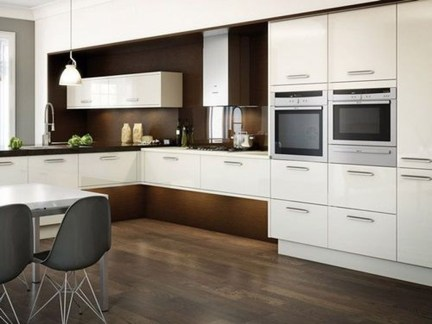 Simple Steps To Create The Ultra Modern Kitchens 14