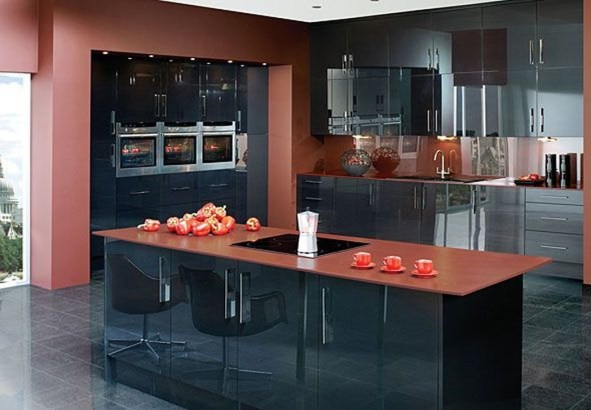Simple Steps To Create The Ultra Modern Kitchens 19