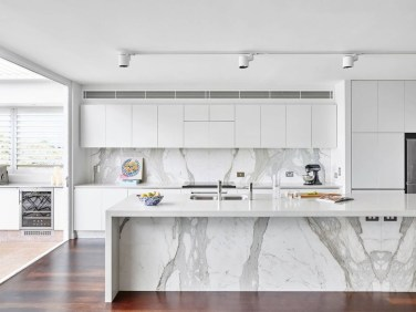 Simple Steps To Create The Ultra Modern Kitchens 20