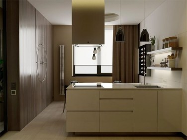 Simple Steps To Create The Ultra Modern Kitchens 21