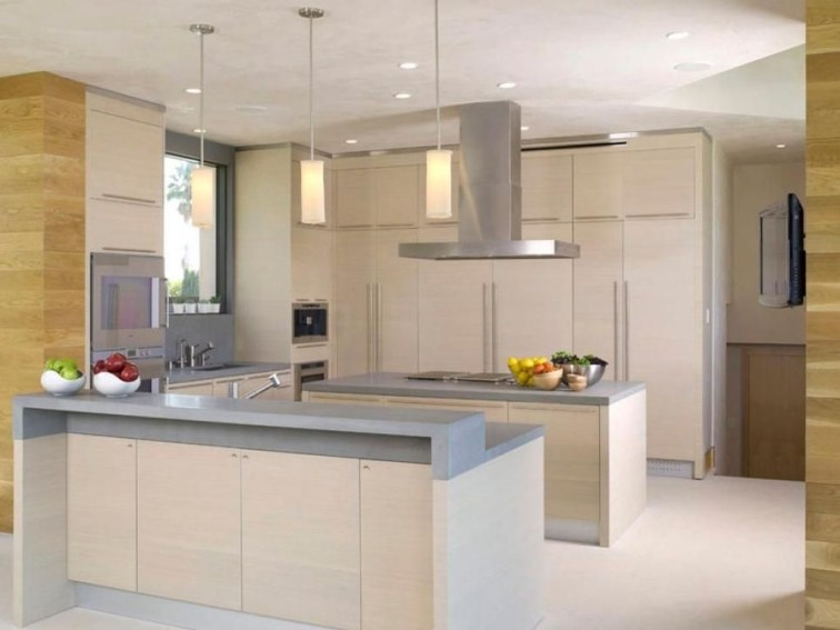 Simple Steps To Create The Ultra Modern Kitchens 22
