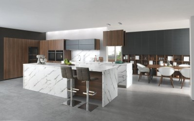 Simple Steps To Create The Ultra Modern Kitchens 24