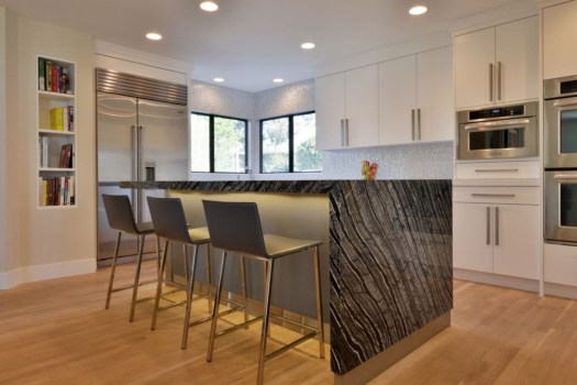 Simple Steps To Create The Ultra Modern Kitchens 26