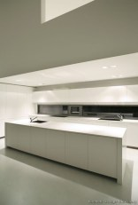 Simple Steps To Create The Ultra Modern Kitchens 31