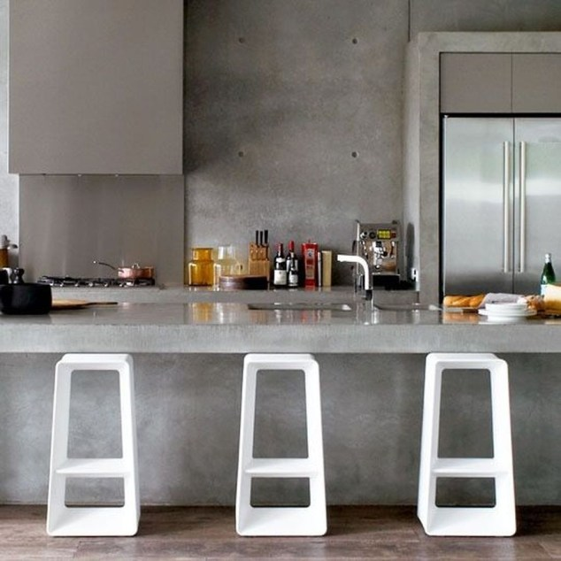 Simple Steps To Create The Ultra Modern Kitchens 33