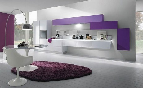 Simple Steps To Create The Ultra Modern Kitchens 37