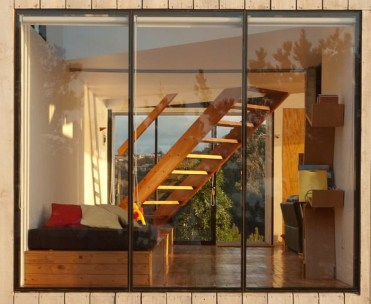 Spectacular Designs Of Minimalist Two Storey House 30