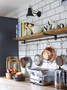 Tips On Decorating Small Kitchen 02